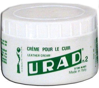 URAD One step All-In-One Leather conditioner 140g - NEUTRAL