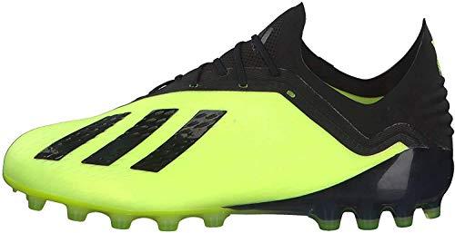 adidas X 18.1 AG, Botas de fútbol Hombre