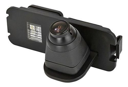 Zenec E>go Rückfahrkamera Vw Golf Vi Premium