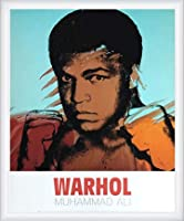 ポスター アンディ ウォーホル モハメド アリ 1977 額装品 ウッドハイグレードフレーム(ホワイト)