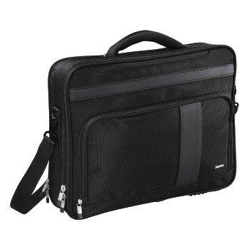 HAMA Notebook-Tasche Dublin Pro, bis 40 cm (15.6), Schwarz