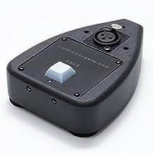 Axel Joost Elektronik Optgate PB-09 人感センサー付きオートマイクON/OFFスイッチ[プッシュボタン付き 卓上マイクスタンドタイプ]