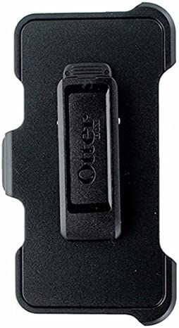 OtterBox Replacement Holster Clip for iPhone SE (2nd Gen) & 8/7 Defender Cases