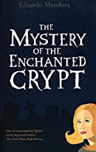 The Mystery of the Enchanted Crypt