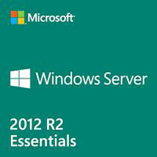 MS Windows Server 2012 Essentials R2
