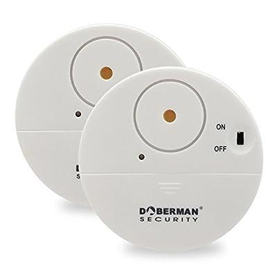 Doberman Security Window Alarm