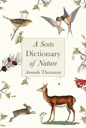 Thomson, A: Scots Dictionary of Nature