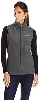 Columbia Sportswear Women's Dotswarm Fleece Vest