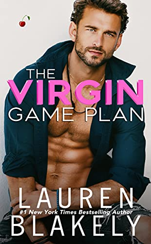 The Virgin Game Plan (Rules of Love Book 2) (English Edition)