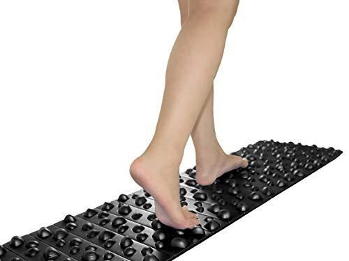 Balance1『バランスワン足ツボマット(120cm)』