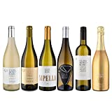 CLOS MONTBLANC - Select Mixed Spanish White Wine Case For All Tastes, 6 Bottles