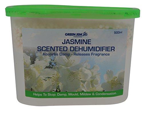 Preisvergleich Produktbild Green Jem Galerie,  grün,  500 ml