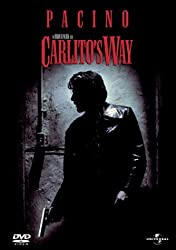 Cover: Carlito's Way