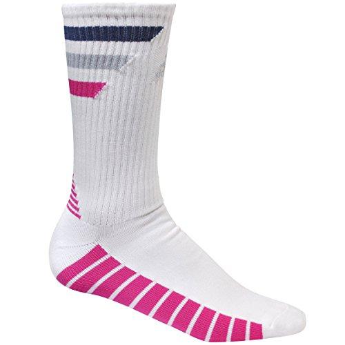 adidas - Calcetines de deporte - para hombre blanco White/