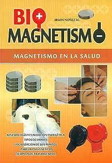 Bio Magnetismo - Magnetismo En La Salud