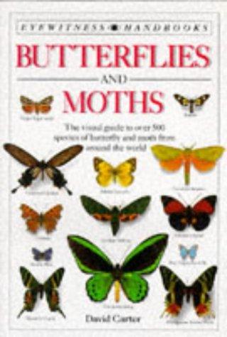 Butterflies and Moths (Eyewitness Handbooks)