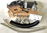 Webasto Air Heater Gasoline AT 2000 Full Installation Kit With HD 7 Day Programmable Timer