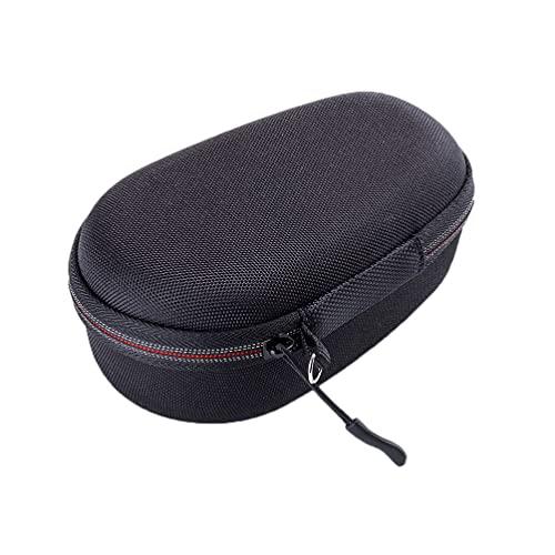 Hemobllo Earbuds Organizer Compatible for Bose Noise- Masking Sleepbuds (Black)