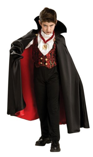 Rubie's Transylvanian Vampire Costume, Small - http://coolthings.us