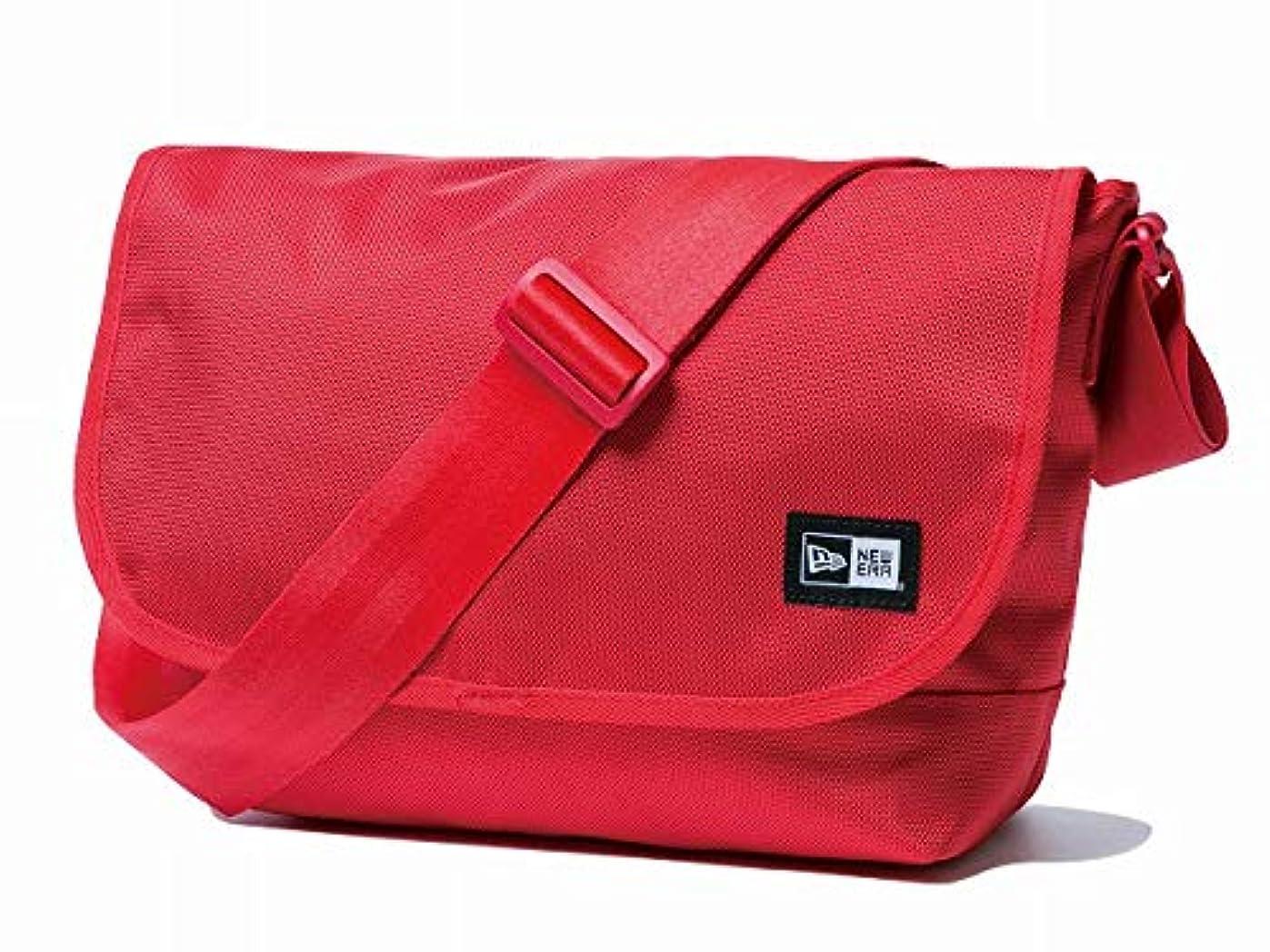 アナニバー腐った団結するニューエラ ショルダーバッグ 11556622 レッド SHOULDER BAG red