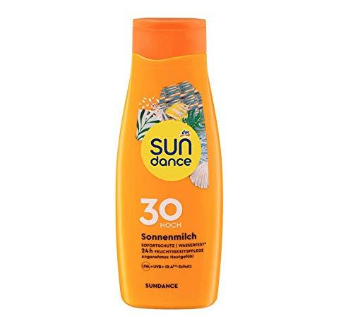 SUNDANCE Sonnenmilch LSF 30, 500 ml