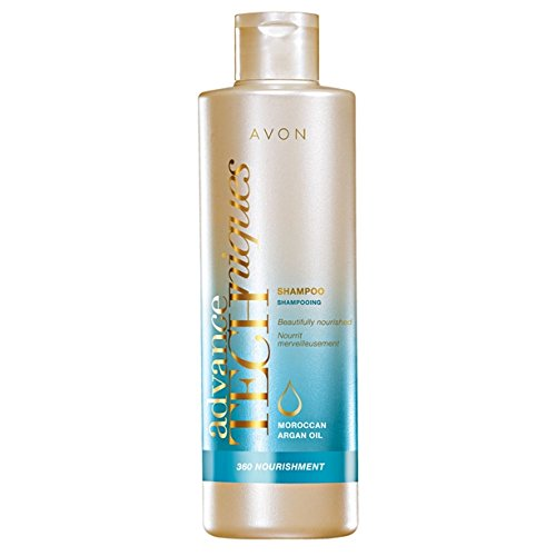 Avon Advance Techniques Shampoo Arganöl 400ml