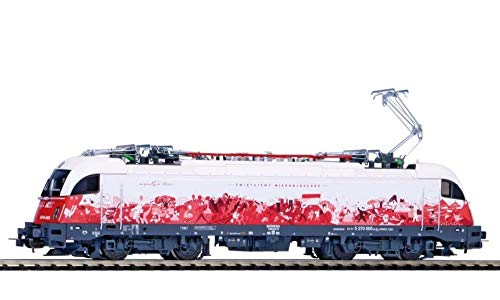 Piko 59917 Expert PKP IC EU44 Husarz Electric Locomotive VI