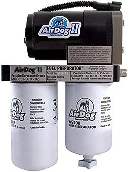 AirDog 6.6 6.6L Duramax Diesel 100 GPH Lift Pump Filter  2001-2010  A4SPBC085