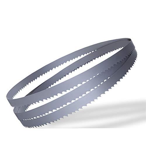Sankuai Hojas de Sierra 1pc bimetálico Banda for el Corte de Metales (Color : 41x5450, tamaño : Metal Cutting)