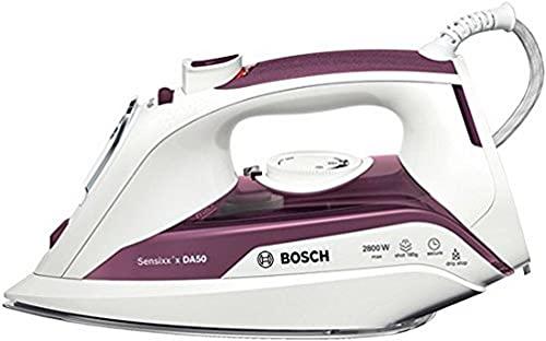 Bosch Electroménager TDA5028110 Sensixx'x DA50 Fer à Repasser