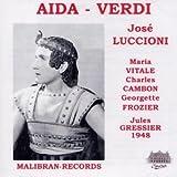 Aida - Verdi, Luccioni