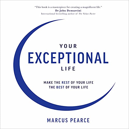 Your Exceptional Life cover art