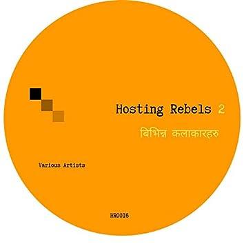 Hosting Rebels 2
