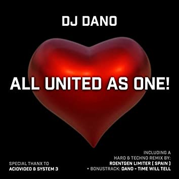 All United As One