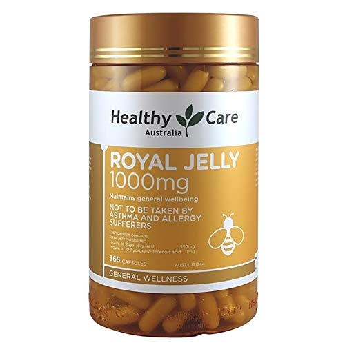 Healthy Care Royal Jelly