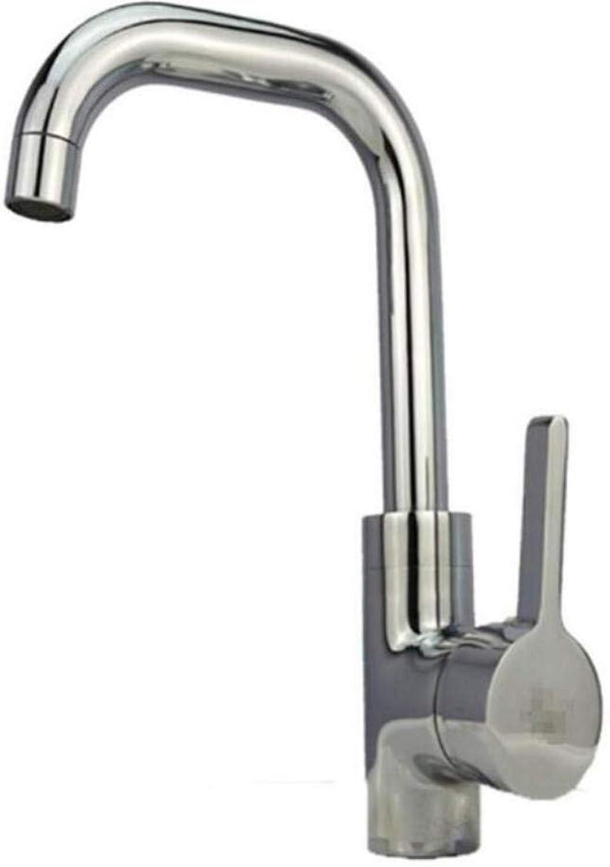 Taps Kitchen Sinktaps Mixer Swivel Faucet Sink Copper Valve Body Washbasin Vegetable Washbasin