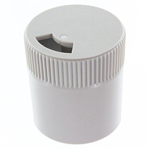 SPARES2GO thermostaatknop voor Potterton Baxi Prima profiel warm water/centrale verwarming ketel