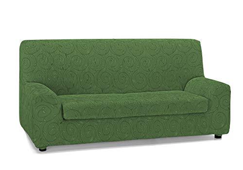 Martina Home Funda de sofá, Verde, Dúplex 3 Plazas