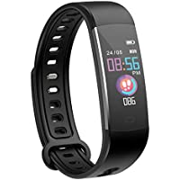 MoreFit Kids Fitness Tracker with Heart Rate Monitor