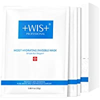 24-Pack WIS Intensive Hydrating Facial Mask Smoothing Face Sheet Mask