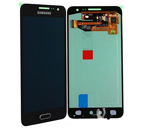 Samsung Galaxy A3 SM-A300F Display-Modul + Digitizer schwarz GH97-16747B