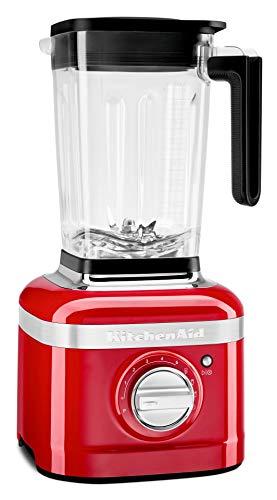 Liquidificador K400 KitchenAid - Empire Red 110V