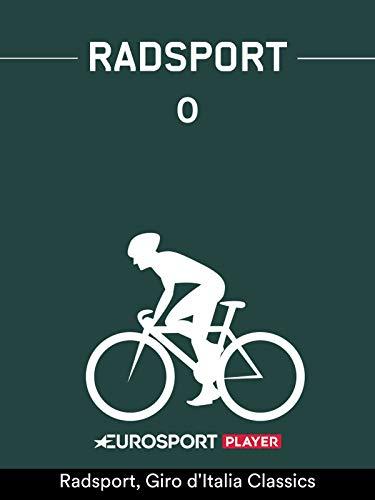 Radsport: Giro d\'Italia Classics