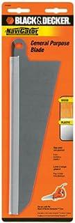 Black+Decker 74-591 - Hoja para sierra de calar SC500 Navigator Saw