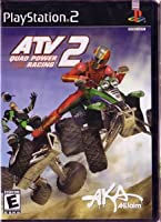 Atv: Quad Power Racing 2 / Game