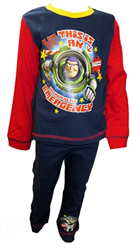 Disney Toy Story Buzz Lightyear Intergalactic Boy-Pyjamas 18-24 Monate