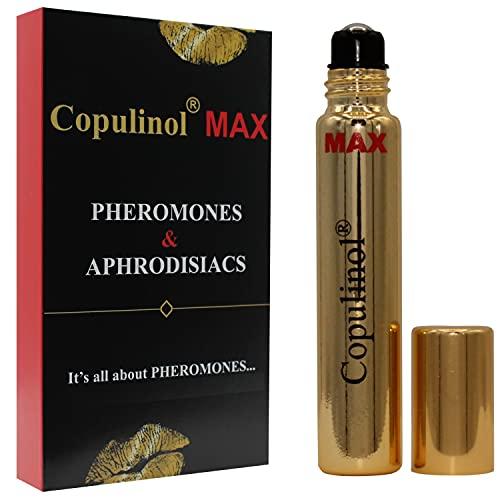COPULINOL MAX 100% Pheromon für Frauen 8ml Roll-On