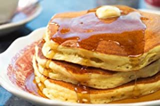 Martha's Gingerbread Pancake Mix (large 2 lb mix)