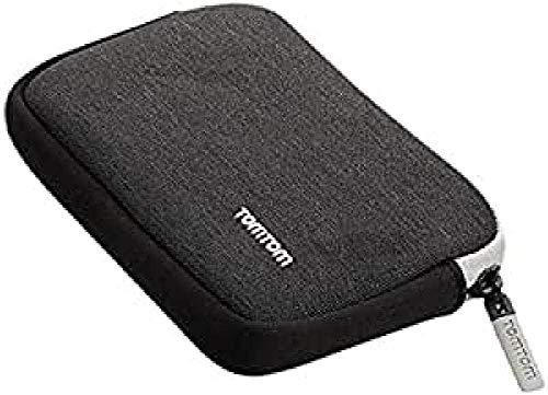 TomTom Reisetasche für alle 4,3- & 5-Zoll-Bildschirm Modelle (z. B. TomTom Start, Via, GO, Rider, GO Basic, GO Essential, GO Premium, GO Professional)