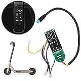 Longzhuo Tablero de Circuito Bluetooth para Tablero de Instrumentos Original para Ninebot MAX-G30 Suministros de Cubierta de Tablero portátil